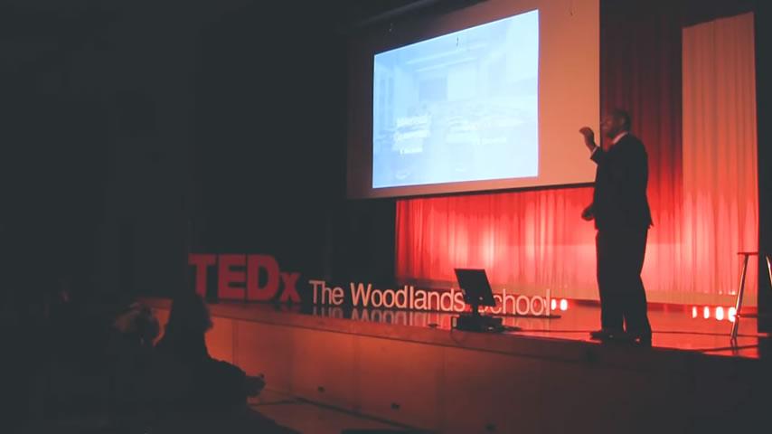 Multitasking is not Your Friend | Mfon Akpan | TEDxTheWoodlandsSchool